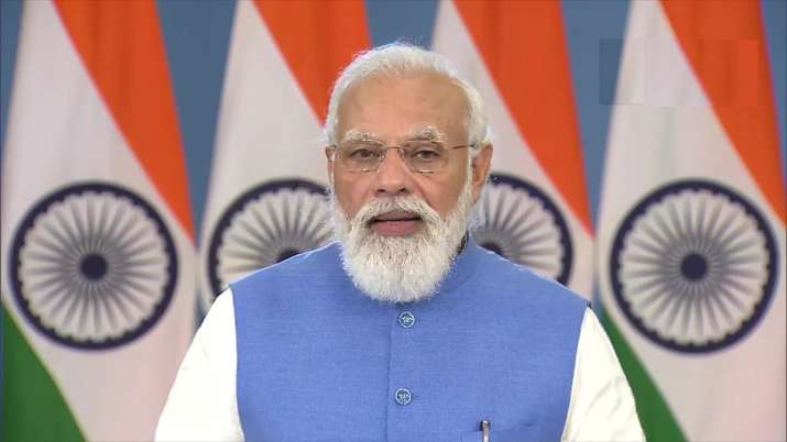International travel should be made easier via mutual recognition of vaccine certificates: PM at COVID Summit
