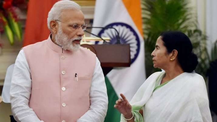 PM Modi, Mamata Banerjee feature in Time Magazine's 100 'most influential people of 2021' list