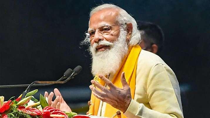 modi ayodhya visit, diwali 2021