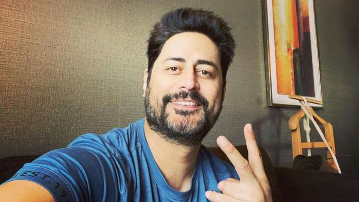Mohit Raina learnt French for 'Shiddat' role