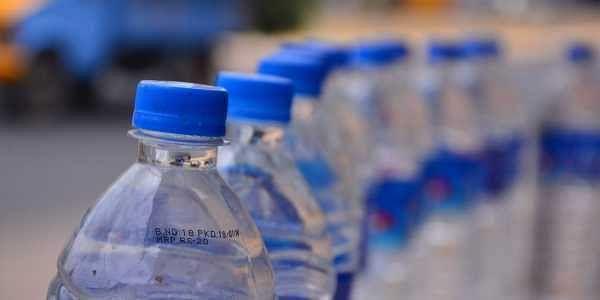 potable water demand