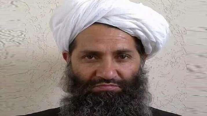 mullah akhundzada, taliban, afghanistan