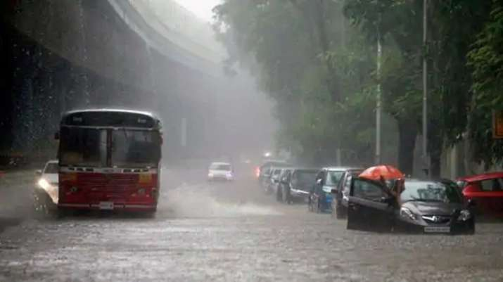 hyderabad rains, cyclone gulab