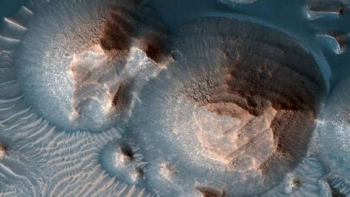 mars, nasa, volcanic eruptions, eruptions on mars, space news, mars rover, space updates, explosions