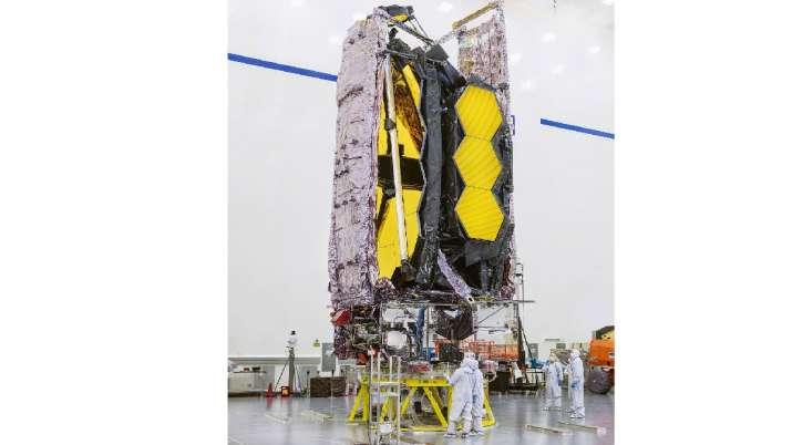 Webb telescope, NASA , James Webb Space Telescope, launch, Ariane 5, space exploration, space news,