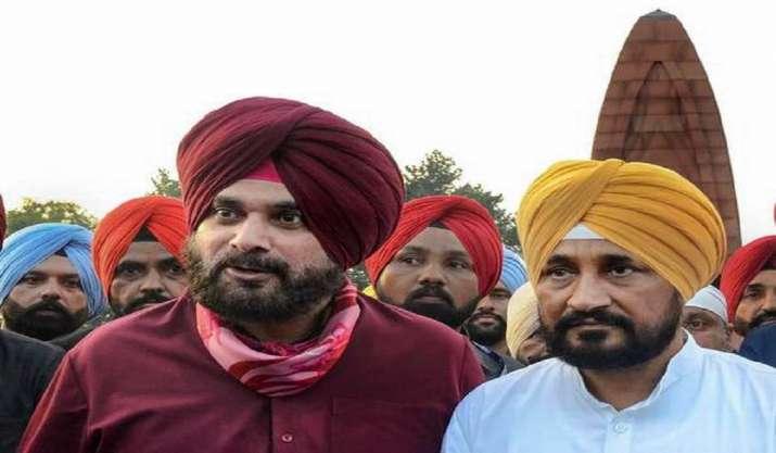 Punjab Congress Crisis: 'Will reciprocate', says Navjot