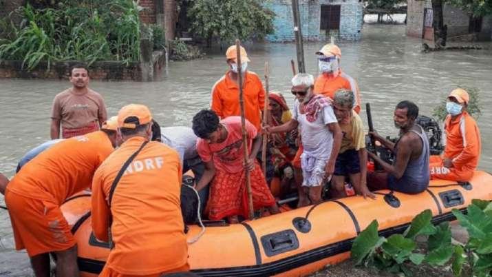 NDRF, NDRF deployment, seven teams, Maharashtra, heavy rains, latest national news updates, Nagpur,