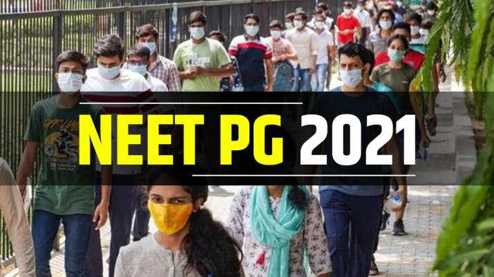 NEET-PG 2021