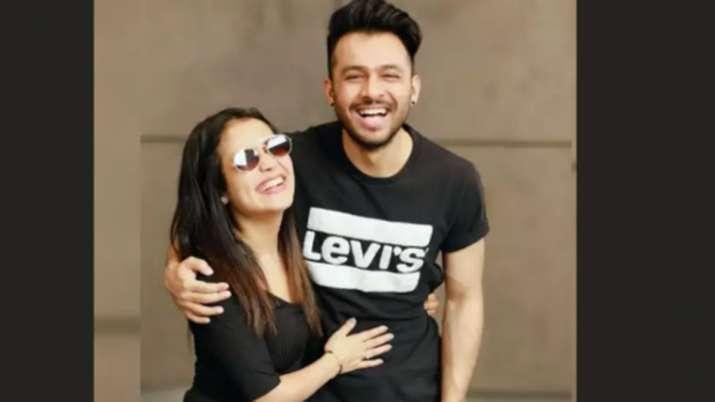 Neha, Tony Kakkar set to enter 'Bigg Boss OTT' house as special guests