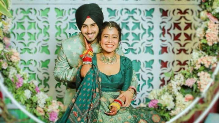 Dance Deewane 3: Neha Kakkar reveals the kind of baby she wants with Rohanpreet Singh amid pregnancy