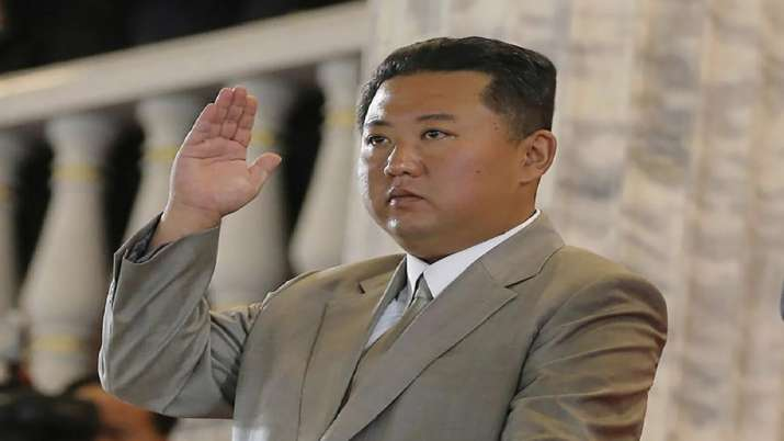 North Korea fires two ballistic missiles into eastern waters