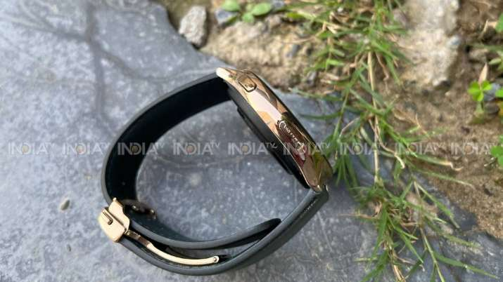 India Tv - oneplus watch