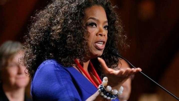 When Oprah Winfrey was vulnerable to sexual assault