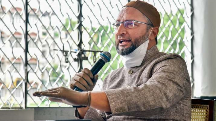 Chunav Manch: AIMIM can be an alternative in UP elections,