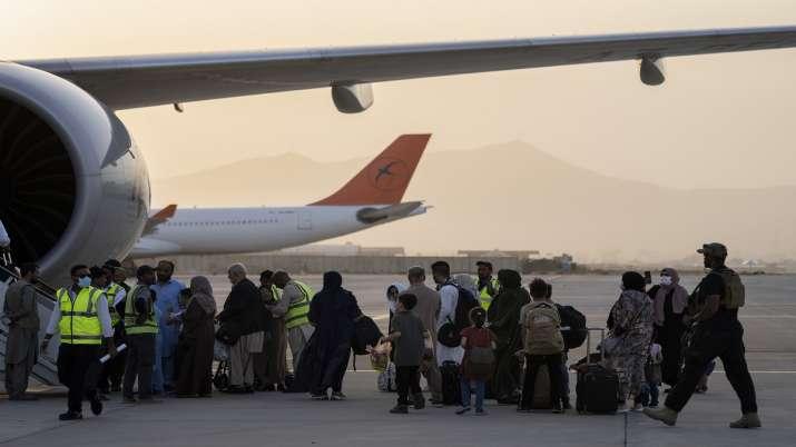 pakistan flight, kabul, pakistan commercial flight, taliban takeover, Afghanistan crisis, taliban cr