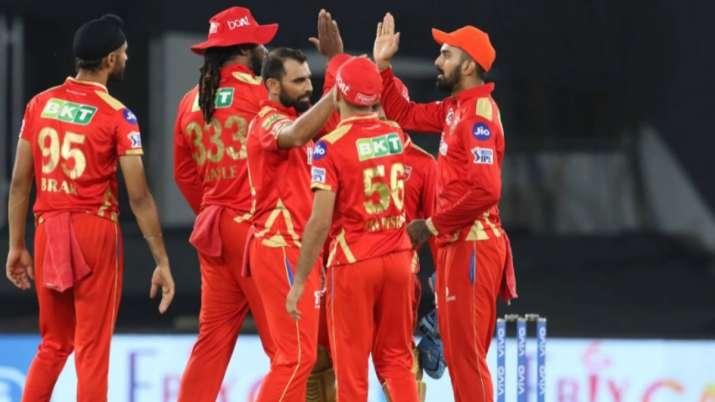 India Tv - Punjab Kings