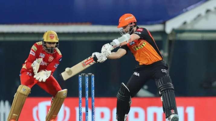 SRH vs PBKS Live Streaming IPL 2021: How to Watch Sunrisers Hyderabad vs Punjab Kings Live Online