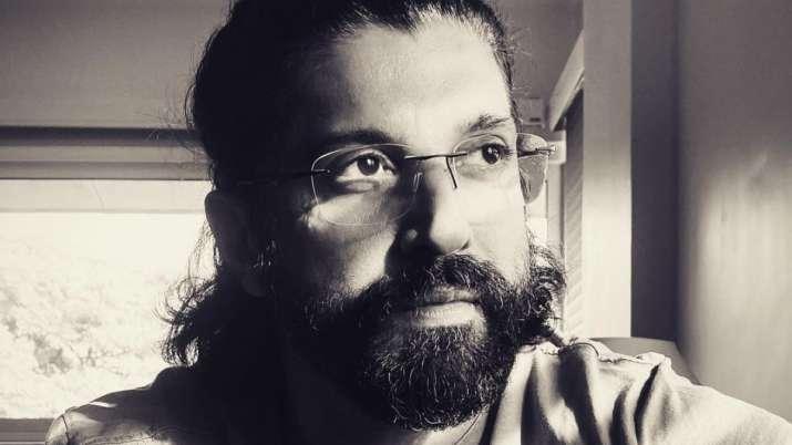 Farhan Akhtar, Salman Khan