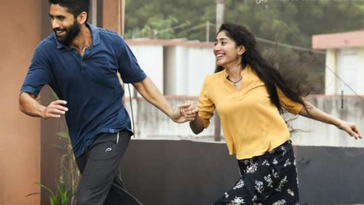 Love Story Movie Review & Rating