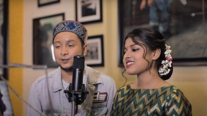 Pawandeep Rajan, Arunita Kanjilal