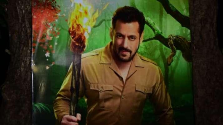 'Bigg Boss' my longest relationship that has lasted: Salman Khan