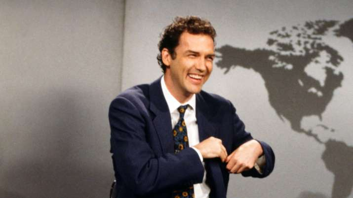 Norm Macdonald, comedian and former 'SNL' star passes away; Seth Rogen & others pay homage