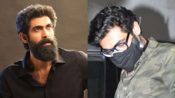 Tollywood drug case: Actor Rana Daggubati appears before ED