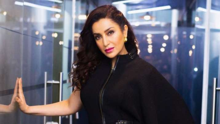 Tisca Chopra reveals her Instagram account hacked, posts deleted; asks fans to be cautious