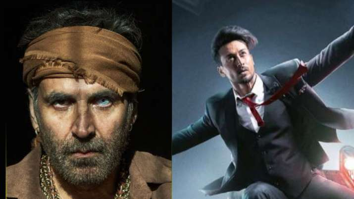 'Bachchan Pandey', 'Heropanti 2', 'Tadap' slated to release on these dates
