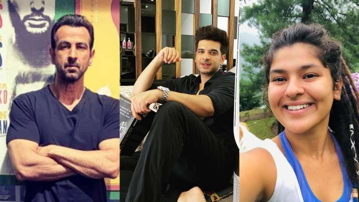 Bigg Boss 15: Nidhi Bhanushali, Ronit Roy, Karan Kundrra, Celebs likely to participate in reality show