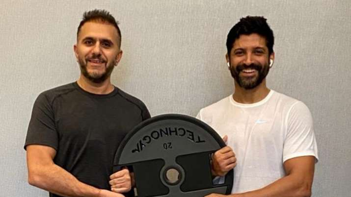 Farhan Akhtar, Ritesh Sidhwani collaborate with Netflix for multiple web shows