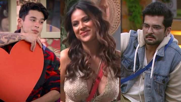 Bigg Boss OTT: Who will Nia Sharma choose as her connection in the house? Can it be Pratik Sehajpal?