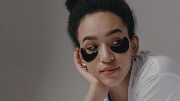 under-eye skincare for overtime screentime