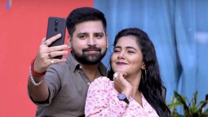 Days after Trisha Kar Madhu's private MMS video leak, actress drops new song 'Viral Bhailu Facebook Pa'