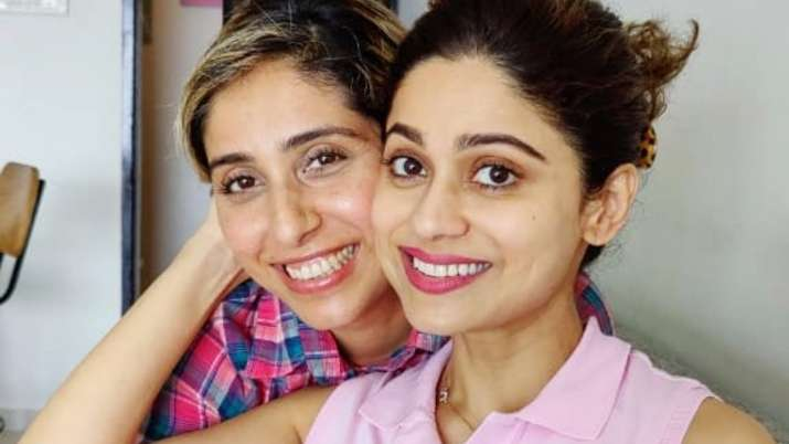 Shamita Shetty, Neha Bhasin