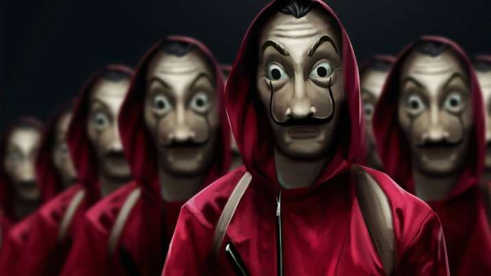 Money Heist Season 5: India Release Date, Time, Where to Watch, Episodes, Cast and More