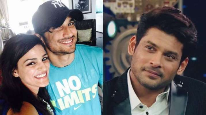 Sushant Singh's sister Shweta mourns Sidharth Shukla's demise, 'why God calls all the good ones'