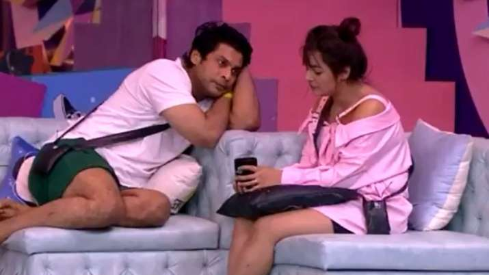 Sidharth Shukla-Shehnaaz's Bigg Boss video goes viral: 'Even when you are 70, call me..'