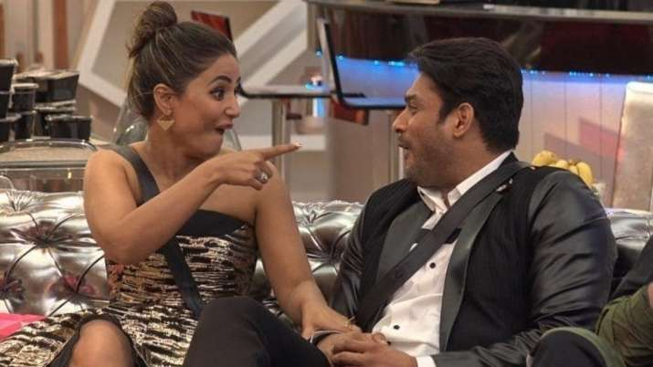 Hina Khan on Sidharth Shukla's demise: 'Scared, shaken, disturbed by heartbreaking news'