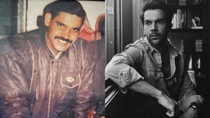 Rajkummar Rao remembers his father on his second death anniversary, says 'I miss you everyday'