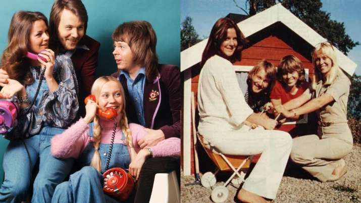 Why did ABBA break up? The double divorce that kept them apart almost 40 years