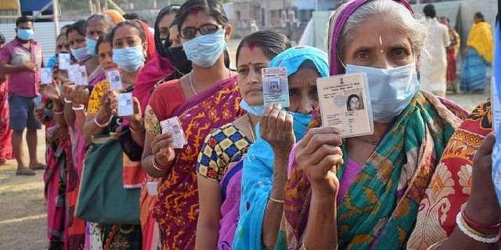 Bihar: Firing at polling booth in Aurangabad during panchayat election first phase voting