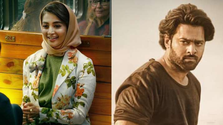 Prabhas irked with Pooja Hegde's 'unprofessional behaviour?' Radhe Shyam producers clear air