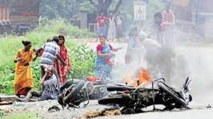 WB post-poll violence: CBI files first chargesheet, names