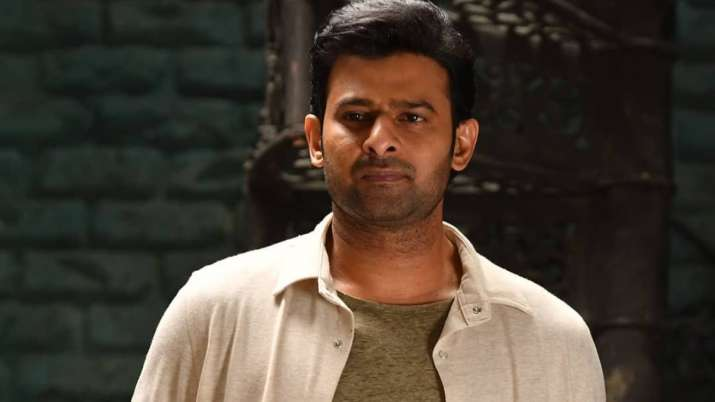 Prabhas video calls a fan who is admitted in hospital
