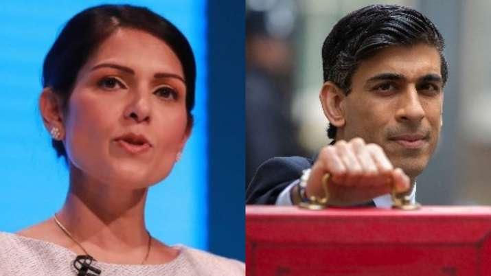UK cabinet reshuffle: Priti Patel, Rishi Sunak retain top jobs as PM Boris Johnson rejig team