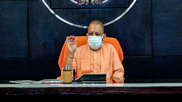 dinesh sharma, yogi adityanath