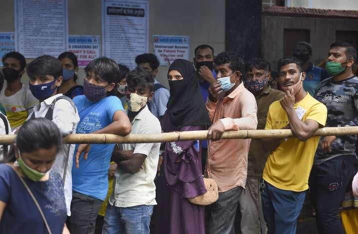 Covid: 22 new cases, zero death recorded in Delhi;