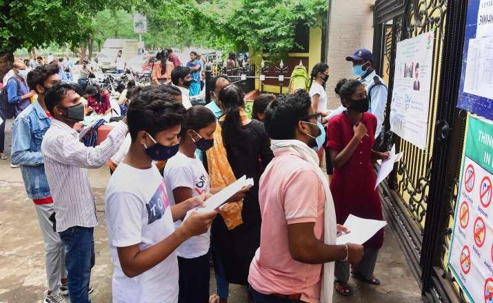 NEET exam 2021, neet registered candidates, neet ug exam, neet pg exam, neet exam centres india, nee