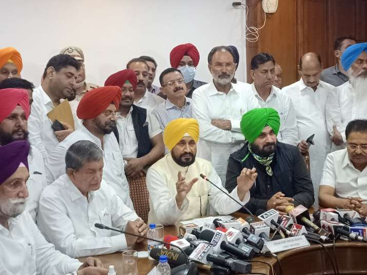 punjab cm to meet governor